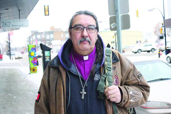Saskatchewan Synod - Canada Lutheran Magazine - ELCIC