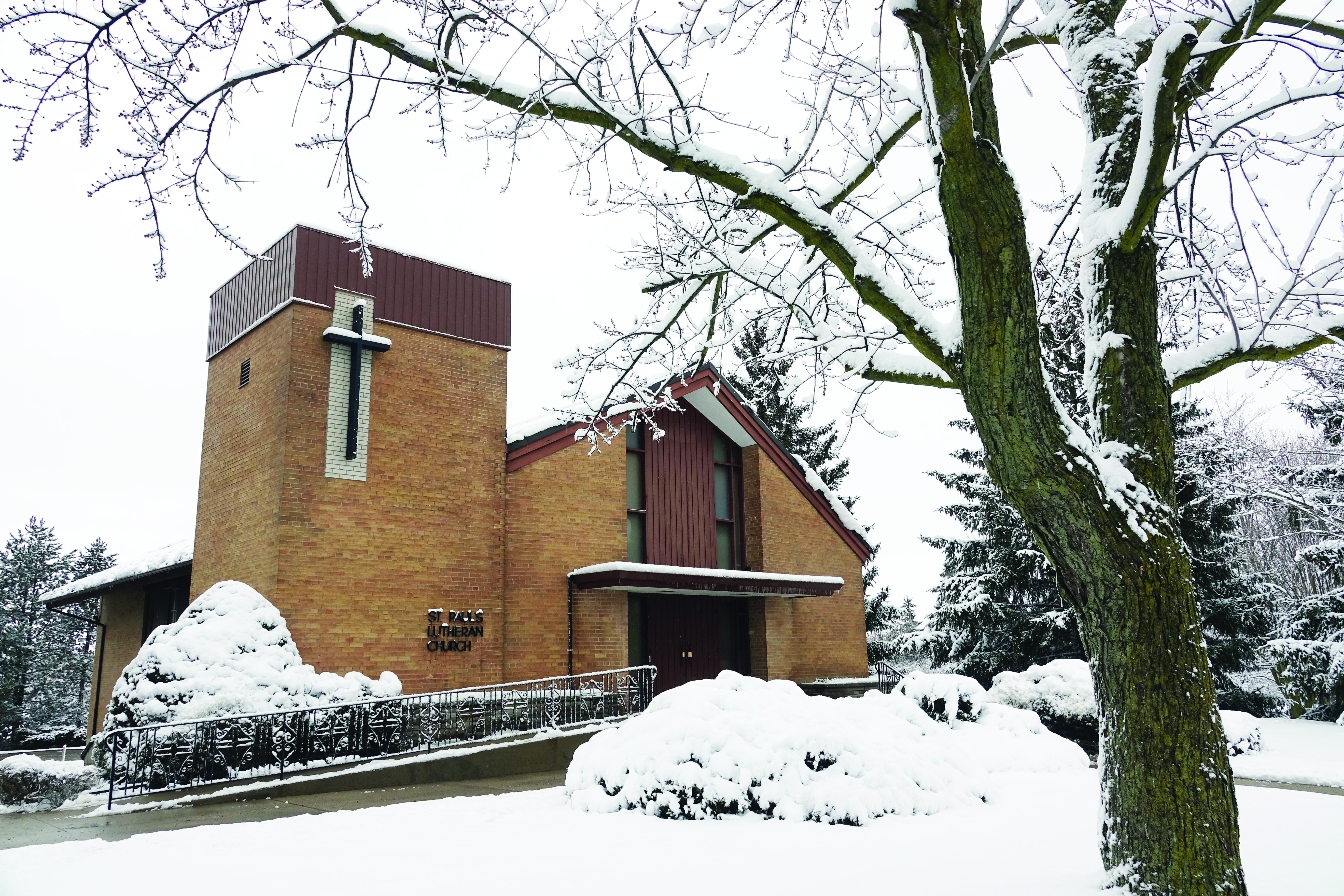 Eastern Synod - Canada Lutheran Magazine - ELCIC