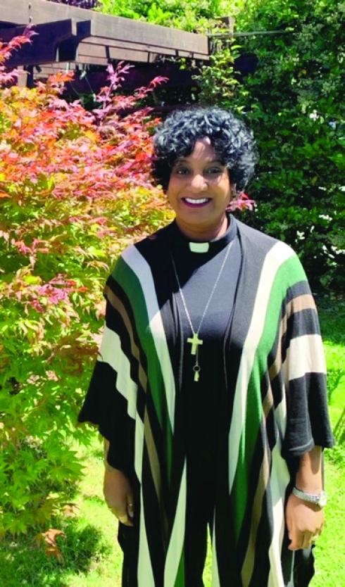 British Columbia Synod - Canada Lutheran Magazine - ELCIC