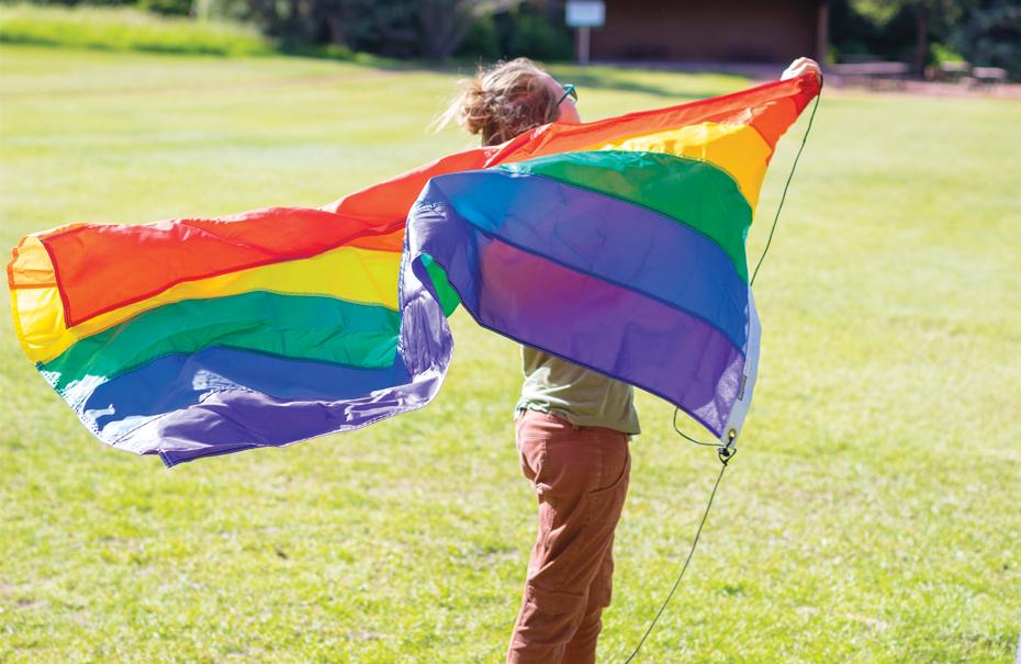 Queerly Beloved - Canada Lutheran Magazine - ELCIC